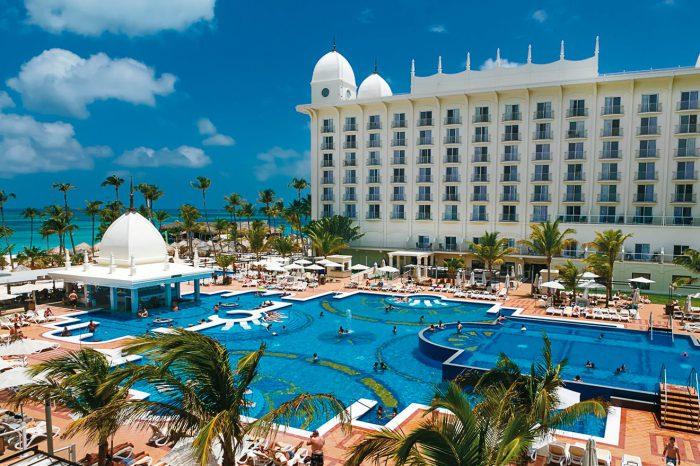 Aruba – Diciembre 2021