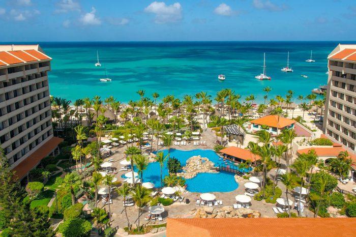 Cyber Monday: Aruba – Agosto a octubre 2021