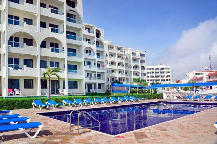 Cyber Monday: Cancún – Noviembre 2021