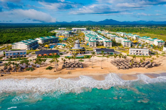 Punta Cana – Junio a diciembre 2021