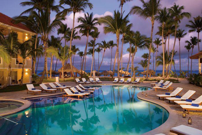 Cyber Monday: Punta Cana – Agosto a noviembre 2021