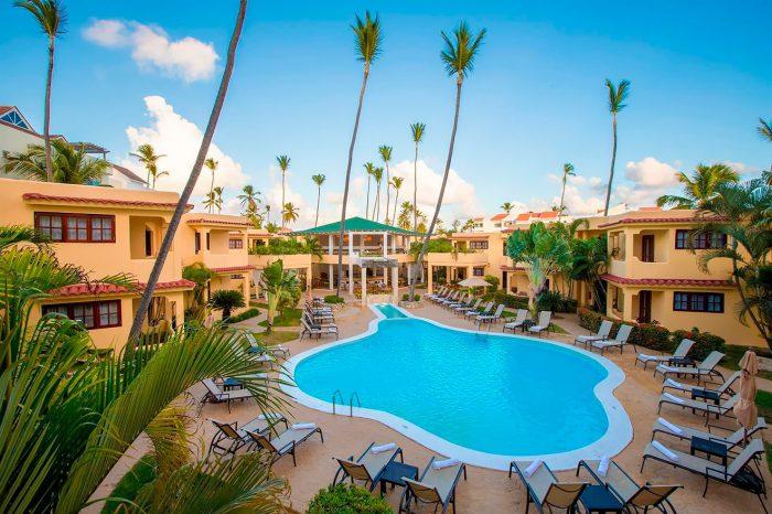 Cyber Monday: Punta Cana – Setiembre a octubre 2021