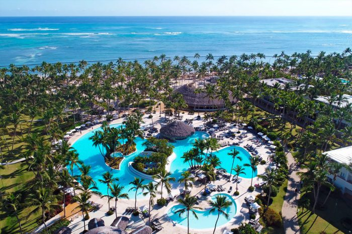 Punta Cana – Mayo a junio 2022
