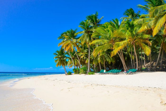 Punta Cana – Marzo 2022