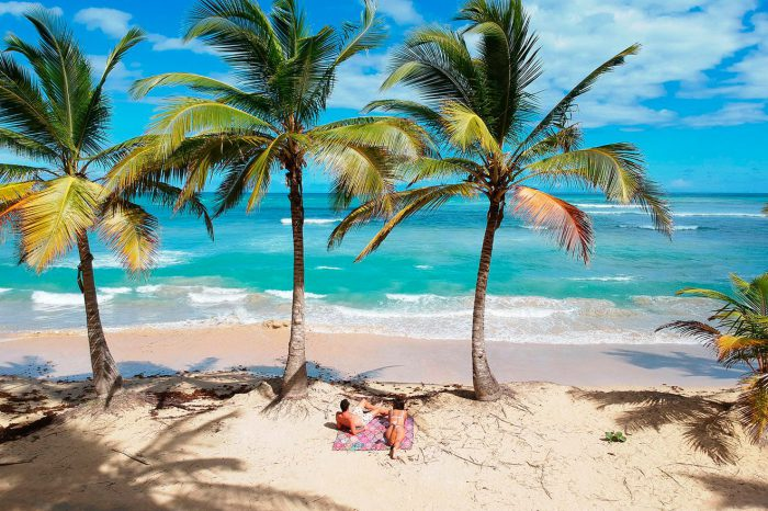 Promo familiar: Punta Cana – Mayo a julio 2022