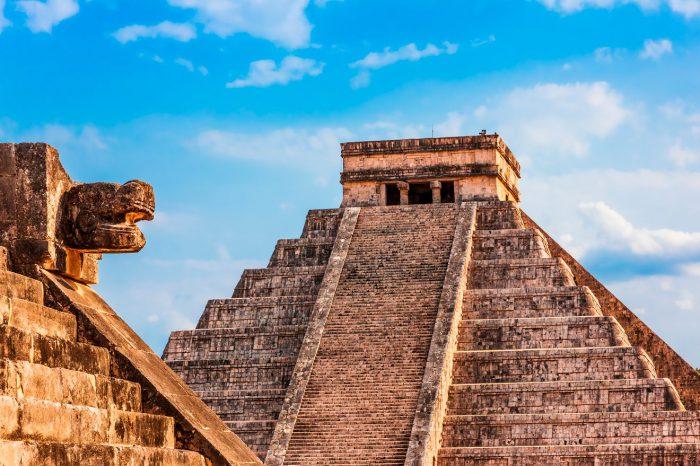 México: Historia, arqueología, naturaleza y playas (LGBTQ+)