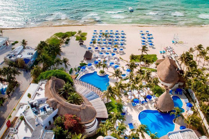 Playa del Carmen – Setiembre a octubre 2021