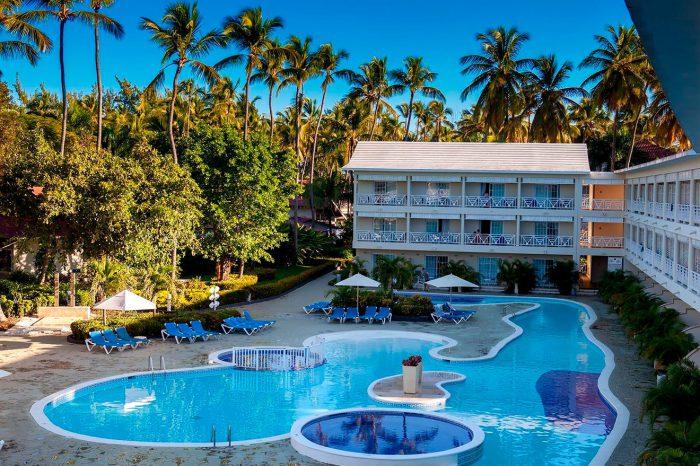 Punta Cana – Abril a junio 2022