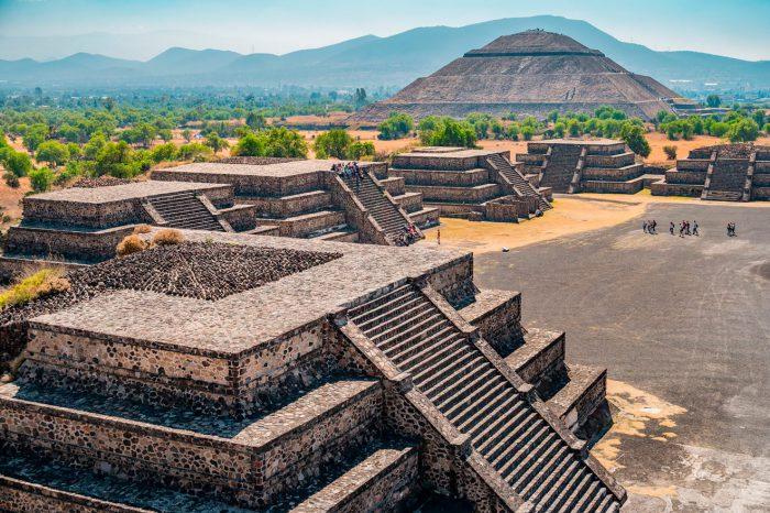 México: Ruta Maya (LGBTQ+)