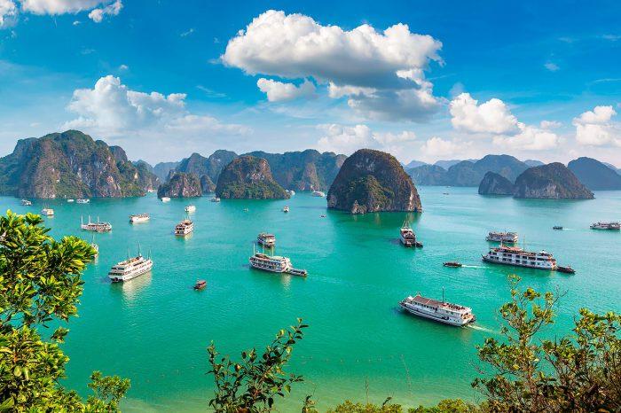 Vietnam – Agosto 2021 a abril 2022