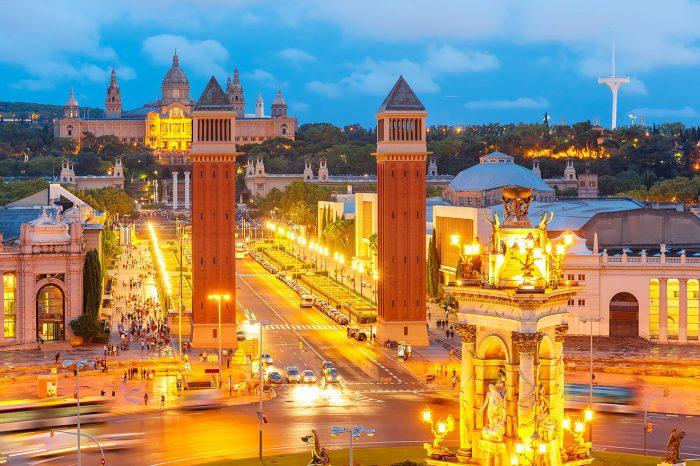 Barcelona, Norte de España y Galicia – Enero a febrero 2022