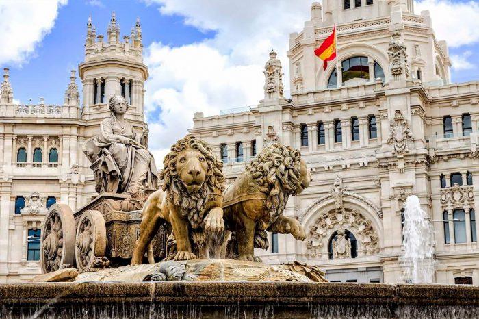 Promo flash: Madrid – Febrero 2022