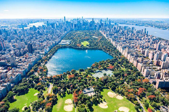 Vuelos a New York – Marzo 2022