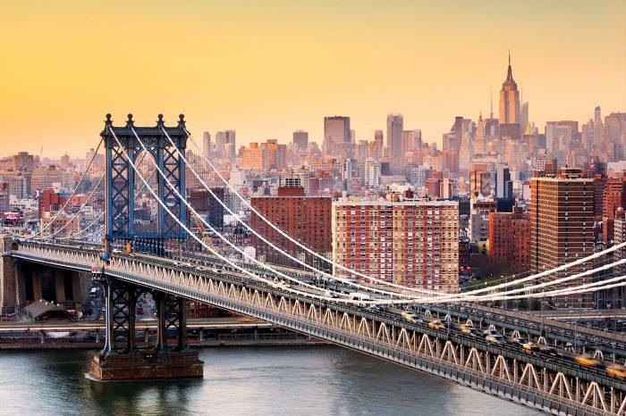 Promo flash: New York – Marzo 2022