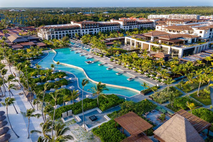 Punta Cana: Lopesan Costa Bávaro – Mayo a junio 2022