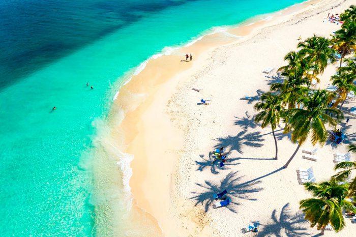 Punta Cana – Abril 2022