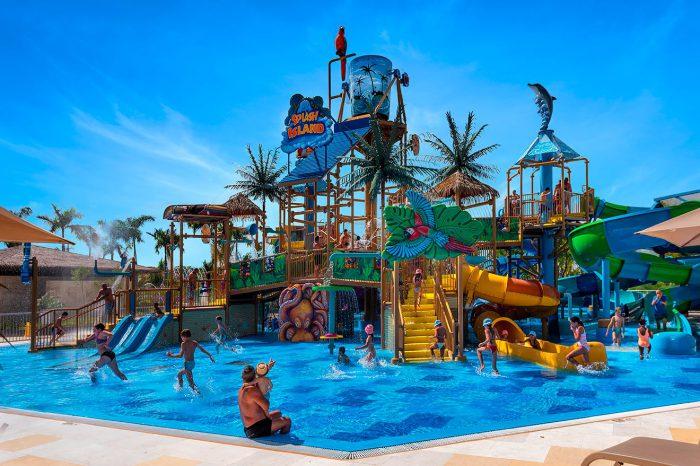 Punta Cana: Lopesan Costa Bávaro (familiar) – Enero a abril 2022
