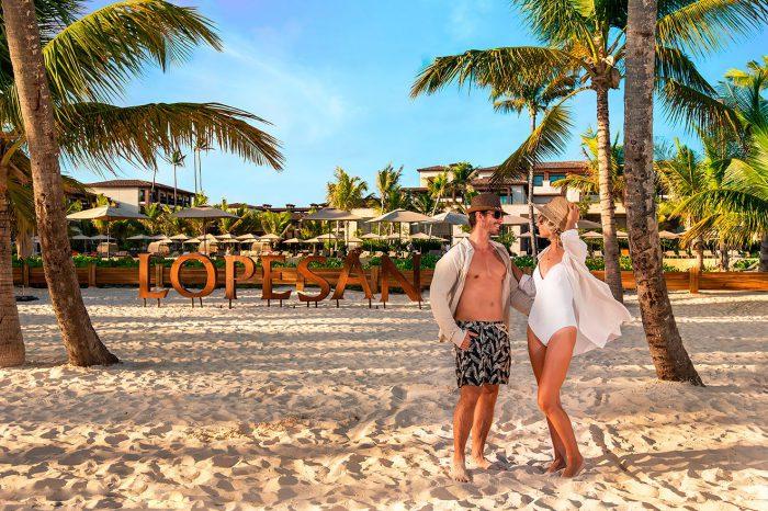 Punta Cana: Lopesan Costa Bávaro (familiar) – Enero 2022