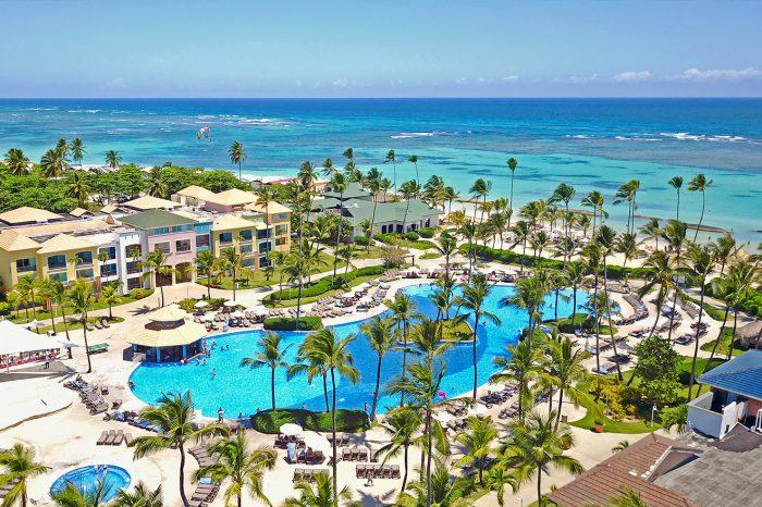 Punta Cana – Febrero a abril 2022