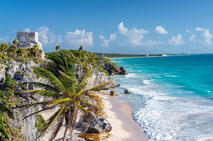 Tour express a Tulúm desde Riviera Maya