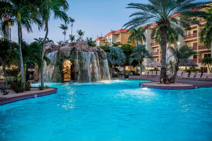 Promo flash: Aruba – Marzo 2022