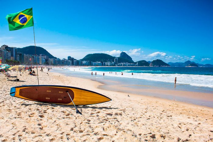 Vuelos a Florianópolis – Febrero 2022