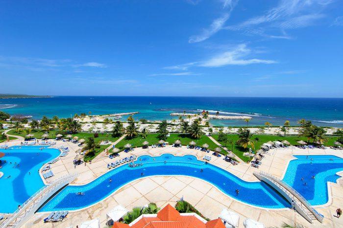 Montego Bay: Bahía Príncipe – Abril a junio 2022