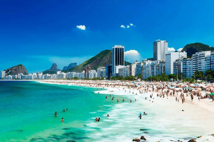Río de Janeiro – 5 de abril