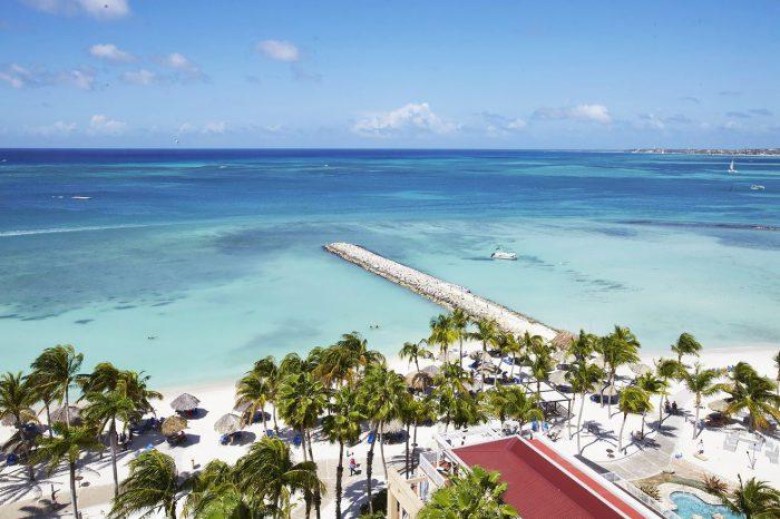 Aruba – Abril a diciembre 2021