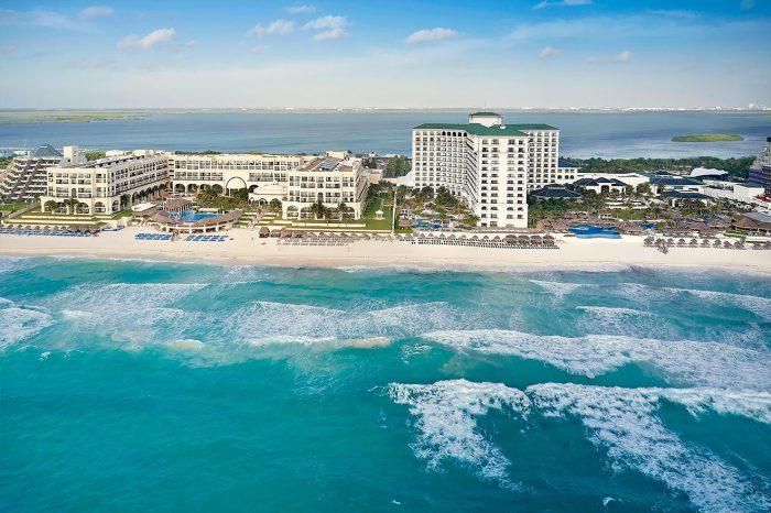 Cancún – Agosto 2021