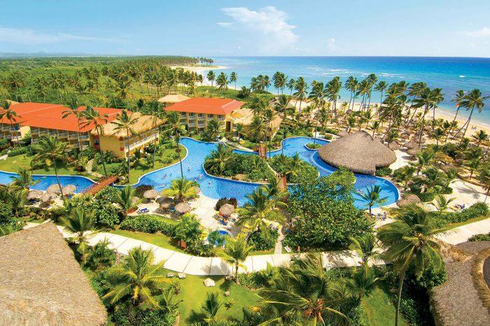 Punta Cana – Agosto a octubre 2021