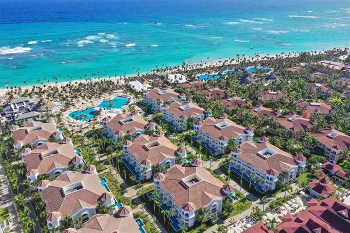 Punta Cana (sólo adultos) – Enero a abril 2021