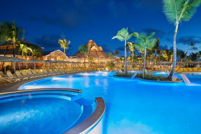 Punta Cana (sólo adultos) – Julio a agosto 2021