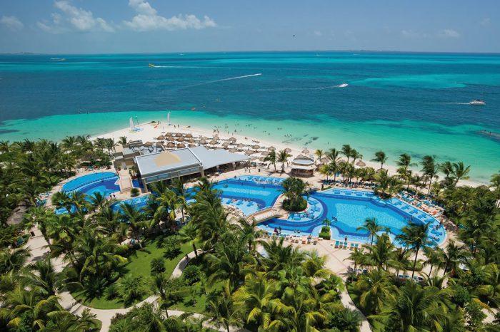 Punta Cana – Enero a abril 2021