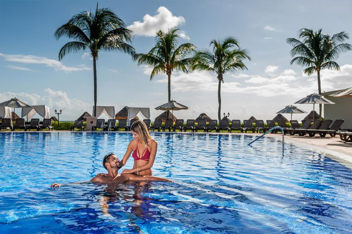 Promo: Riviera Maya – Agosto a octubre 2021