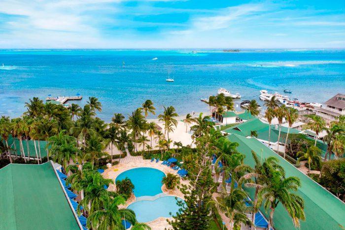 San Andrés – Julio a octubre 2021