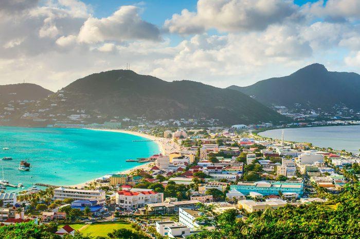 Isla de San Martín (Sint Maarten) – Abril a diciembre 2021