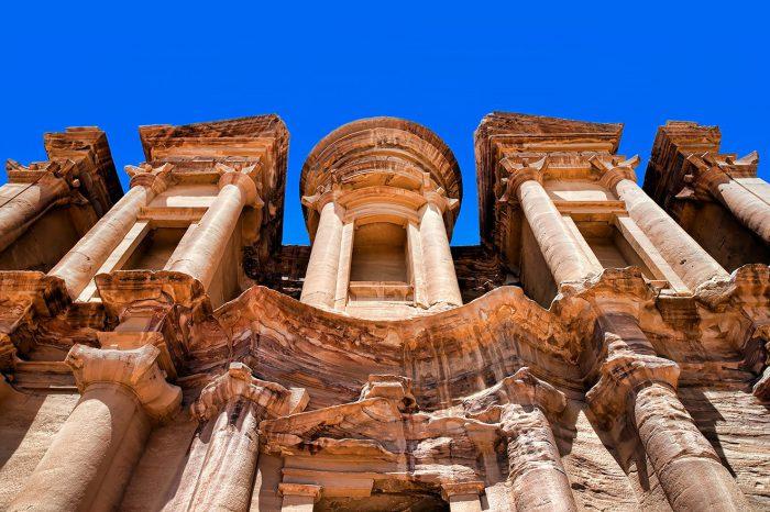 Jordania & Egipto – Marzo a octubre 2021