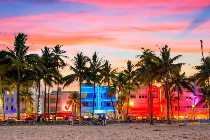 Miami – Mayo a junio 2021