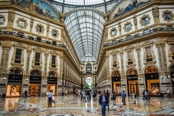 Milán – Mayo a junio 2021