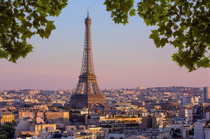 París – Mayo a junio 2021