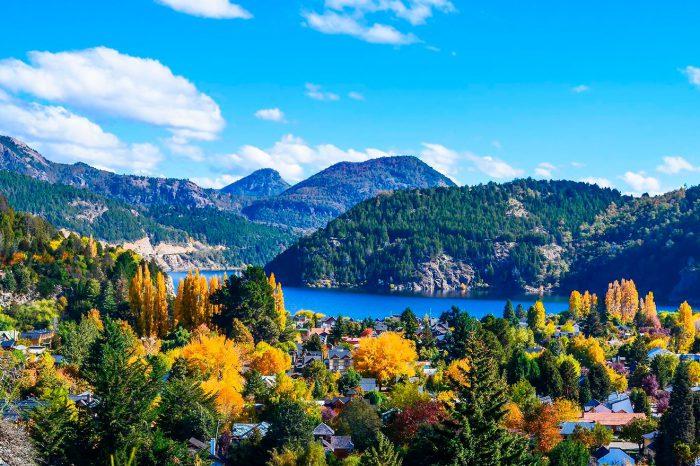 Bariloche & San Martín de los Andes – Marzo a junio 2021