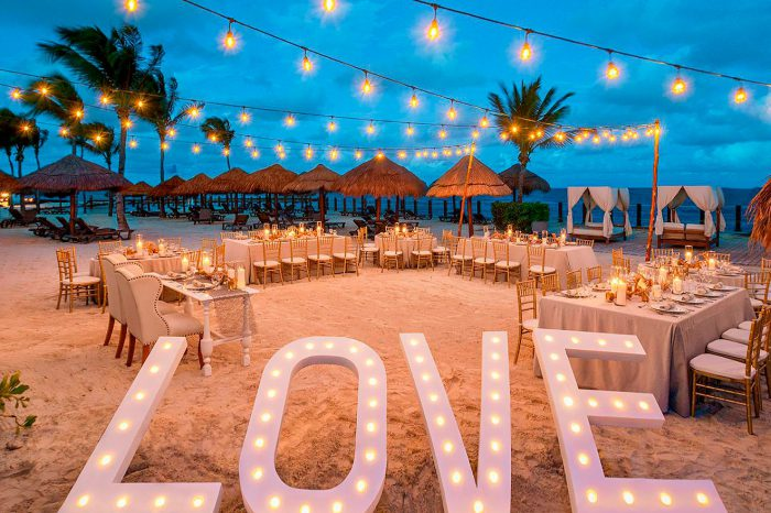 Cyber Monday: Playa del Carmen – Agosto a octubre 2021