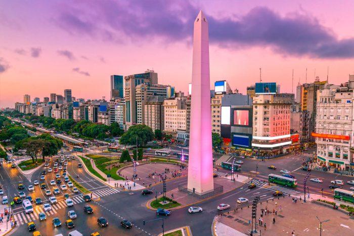 Argentina: Ciudad de Buenos Aires y alrededores (LGBTQ+)