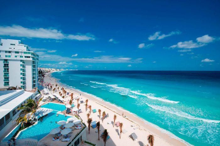 Promo familiar: Cancún – Febrero 2022