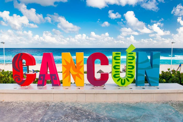 Promo familiar: Cancún – Enero a febrero 2022