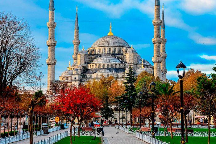 Turquía – Agosto a diciembre 2021
