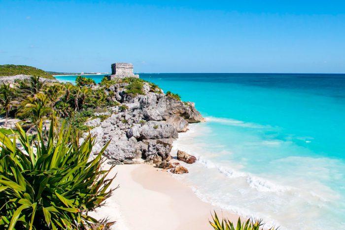 Riviera Maya – Febrero a marzo 2022