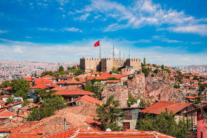Tesoros de Turquía – Diciembre 2021