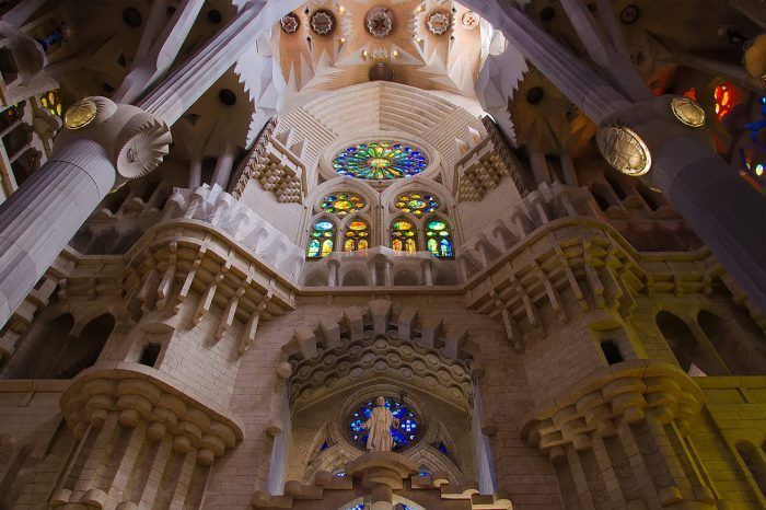 Barcelona – Noviembre 2021 a febrero 2022